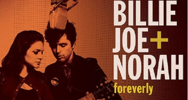 Norah Jones i Billie Joe Armstrong snimili album