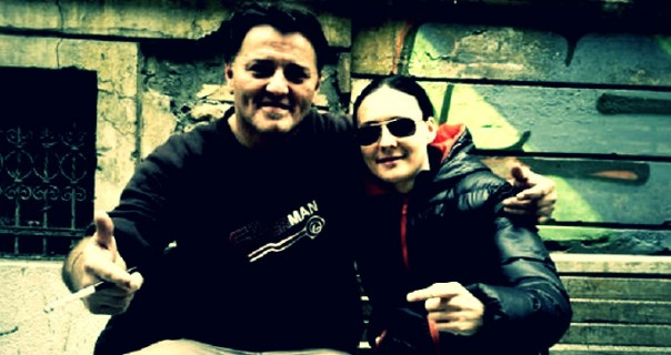 Tamara Knight i Vudu Popaj snimili singl