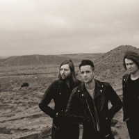 "The Killers: Izašao novi album ""Direct Hits"""