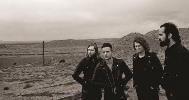 """The Killers: Izašao novi album """"Direct Hits"""""""