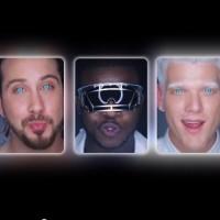 Pentatonix: Neobična obrada Daft Punk-a