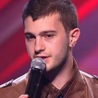 X Factor: Lukijan Ivanović oduševio Eminu