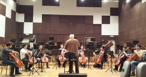 Filharmonija: Latino ritmovi 29. novembra