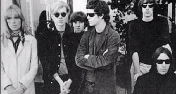 Poslušajte izgubljenu pesmu legendarnog sastava Velvet Underground