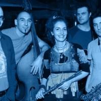 Luz Azul u subotu 7.12. u Klubu Akadamije 28