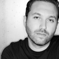 Nic Fanciulli u klubu The Tube 6. decembra