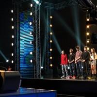 X Factor: Večeras boot camp!