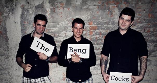 The Bangcocks: Rocknrolla do koske