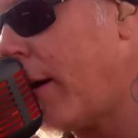 Metallica održala koncert na Južnom polu!?