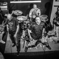 Koncertna promocija debi albuma sastava Bukowski