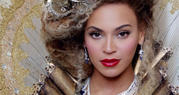 "Beyonce izbacila neobičan spot za ""Grown Woman"""