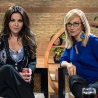 X Factor: Sutra (utorak 24.12.) kuće sudija Vol. 2: Kristina i Željko