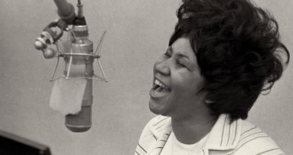 Aretha Franklin snima cover album