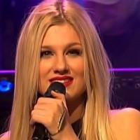 Nevena Božović izbacila još jednu odličnu baladu