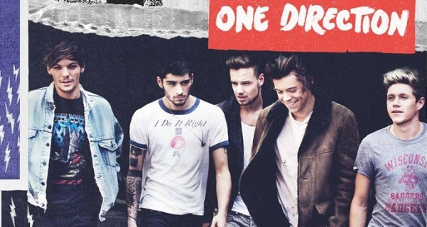 "One Direction ""maznuli"" pesmu od Def Lepparda?!"