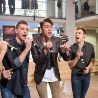 Novogodišnji koncert učesnika X Factora