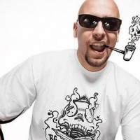 Hip Hoper Bvana izbacuje novi CD i strip