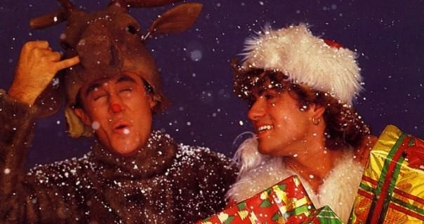 """""""Last Christmas"""" iz 84. najslušaniji singl u Britaniji"""