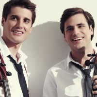 2 Cellos: Prvo DVD izdanje konačno dostupno