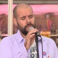 X Factor: Mini - intervju sa Mladenom Lukićem