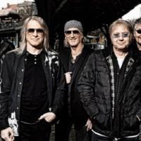 Deep Purple u Kombank Areni 18. februara
