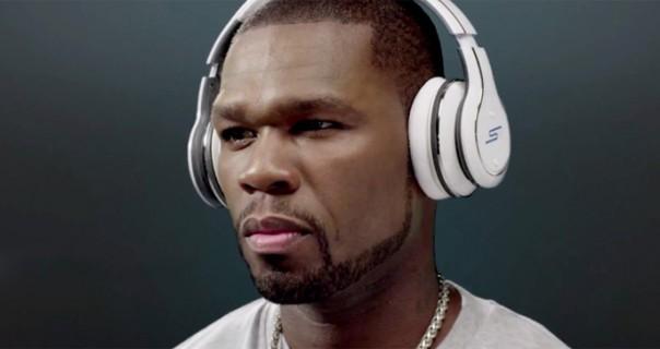 50 Cent tradicionalno izbacio singl za NG