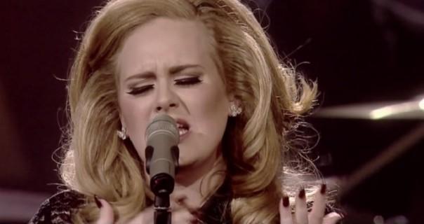 Adele sprema novi album!