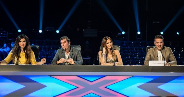 X Factor: Prvi LIVE iz minuta u minut