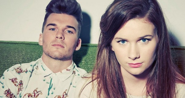 Broods: Fenomenalan duo sa Novog Zelanda