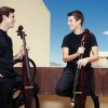 2CELLOS by Menart PR Photo
