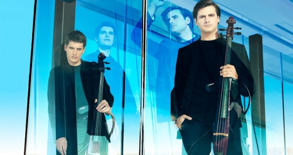 2CELLOS: Ekskluzivni intervju