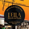 Leila by Poster