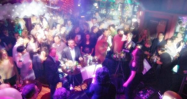 Karaoke u BitefArtCafeu za Srpsku Novu Godinu 13.1.
