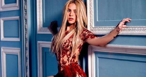 Shakira izbacuje novi album u martu!