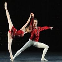 "Balet ""Dragulji"" Boljšoj teatra u Cineplexxu"