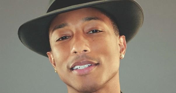 Pharrell Williams nominovan i za Oskara!