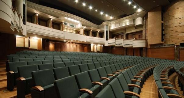 15 godina rada teatra i opere Madlenianum