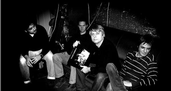 Koncert grupe Velveti 31. januara u DOB-u