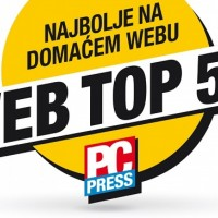 WEB TOP 50: MjuzNews u društvu najboljih!