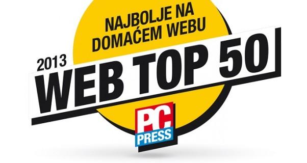 WEB TOP 50: MjuzNews u društvu najboljih!