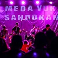 Meda Vuk i Sandokan izbacili novu pesmu, poslušajte