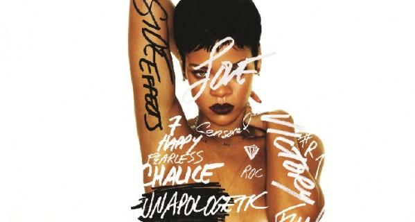 Recenzija: Rihanna Unapologetic