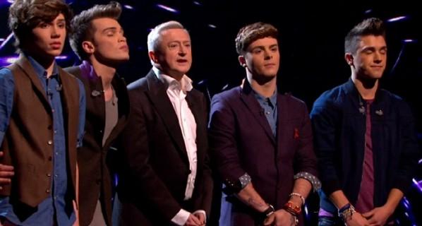 UK X Factor - Još samo dve nedelje do kraja