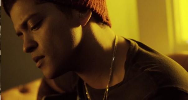 "Bruno Mars - novi album ""Unorthodox Jukebox"""