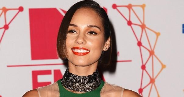 Alicia Keys večeras u 21h na MTV World Stage