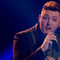 James Arthur je pobednik UK X Factora 2012