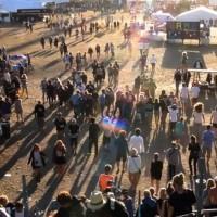 Roskilde festival u Danskoj