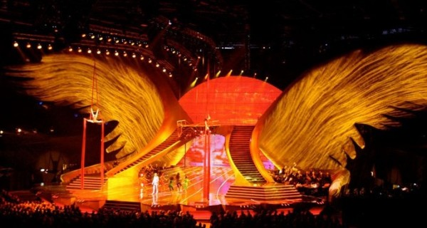 Elements festival u slavu apokalipse 21.12.2012.