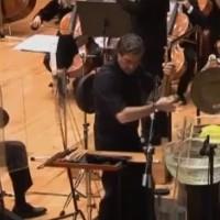 Vodene udaraljke u Filharmoniji