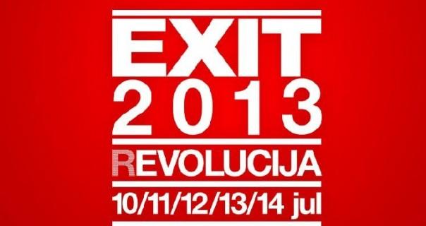 Možemo odahnuti - EXIT 2013. potvrđen i trajaće pet dana!